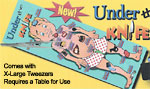 Under the Knife Oversized Board Game
